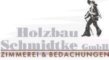 Logo Holzbau Schmidtke